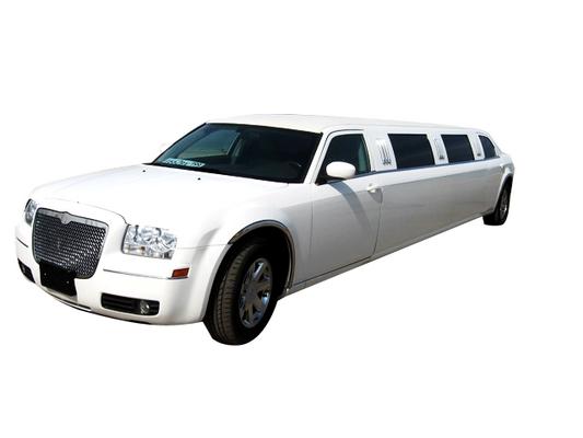 Chrysler Bentley 300C