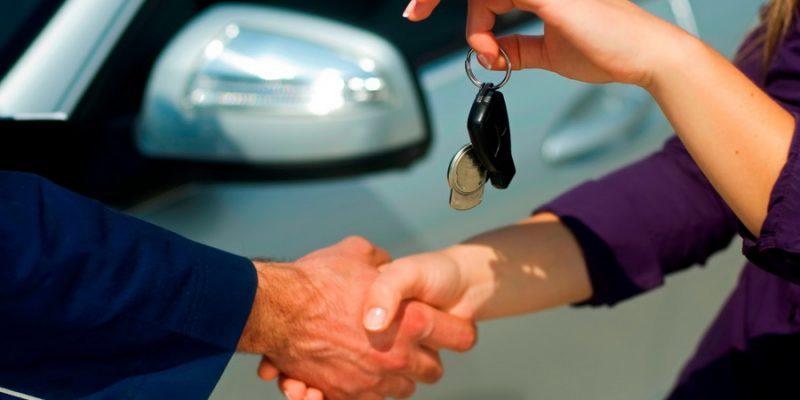 5 важных правил проката автомобилей