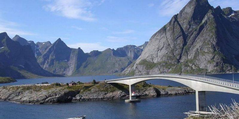 Прокат машин в Норвегии