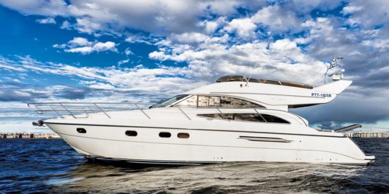 Аренда катеров и яхт. Как выбрать подходящий?
