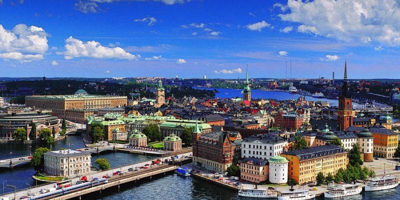 Особенности аренды автомобиля в Швеции