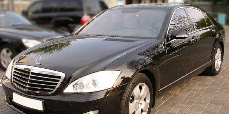 Чем заказ такси отличается от аренды автомобиля? Часть первая