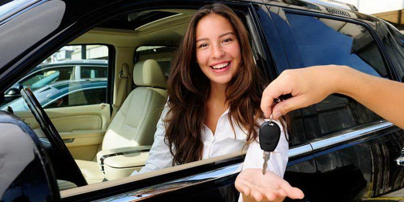 Выгода аренды автомобиля