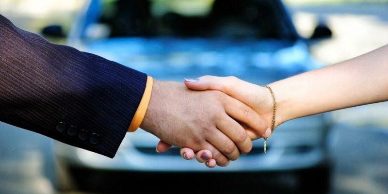 Как арендовать машину в Сочи?