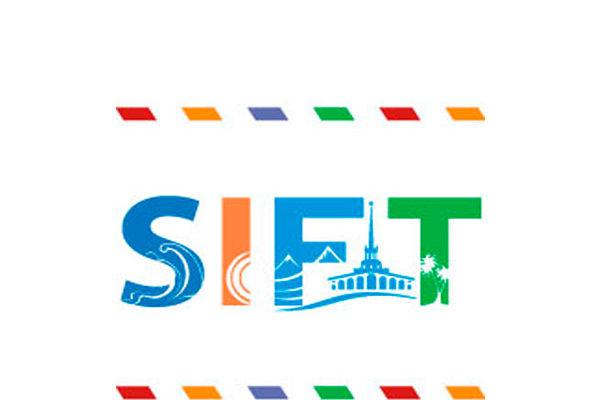 SIFT Международный туристический форум в Сочи 21, 22 ноября 2019 ККЦ «Адлер-Арена»